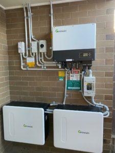Vic Solar battery rebate