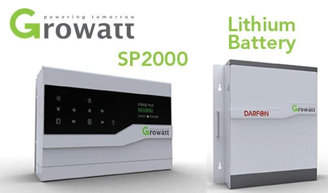 Battery storage melbourne